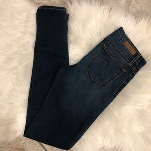 Angry Rabbit Skinny Jeans - Size 26 NWOT
